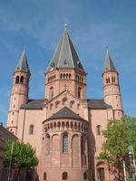 igreja catedral de mainz foto