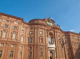 Palácio Carignano Turin foto