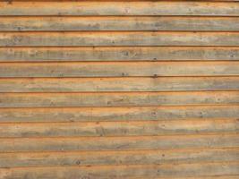 fundo de toras de madeira marrom foto
