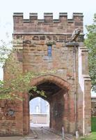 Cook Street Gate, Coventry foto
