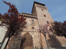 torre de settimo em settimo torinese foto