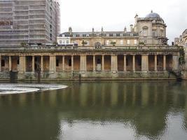 rio avon no banho foto