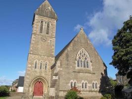 igreja paroquial de cardross foto