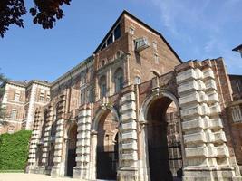 Castello di Rivoli foto