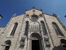 igreja catedral em como foto