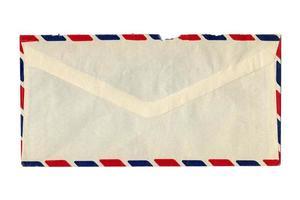 letras isoladas sobre branco foto
