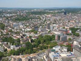 Frankfurt am Main foto