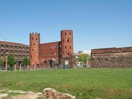 Torri Palatine, Turin foto
