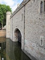 portão dos traidores na torre de Londres foto