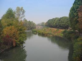 rio ceronda em venaria foto