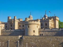 Torre de Londres foto
