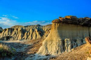 vistas em um passeio pelo deserto foto