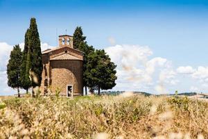 país toscano, itália foto