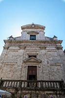 igreja de san martino em siena foto