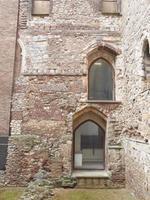 palácio de winchester, londres foto