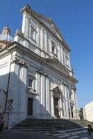 igreja de san filippo neri foto