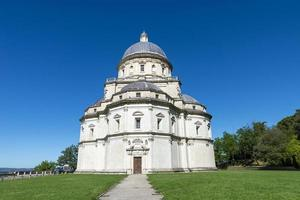 igreja de santa maria da consolação foto