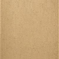 fundo de textura de papelão ondulado foto