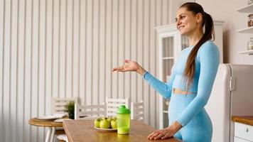 uma nutricionista fala sobre a dieta foto