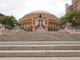 Royal Albert Hall em Londres foto