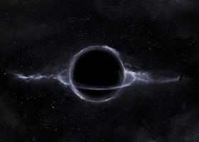 visão noturna da galáxia. resolução e bela foto de alta qualidade