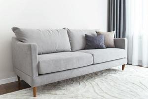 belo conceito de design do quarto interior. resolução e bela foto de alta qualidade