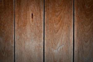 fundo de uma textura de madeira foto