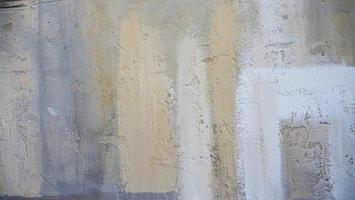 imagem de fundo de textura de concreto vintage retrô foto
