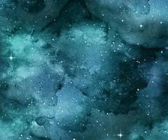 textura papel galáxia digital foto