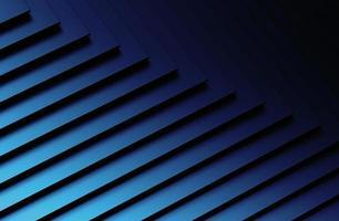 o fundo abstrato do padrão de metal azul foto