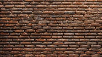 textura de parede de fundo vermelho foto