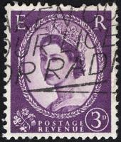 turquia, 2021 - selo postal inglês vintage foto