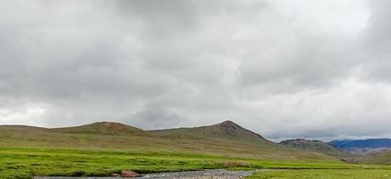 parque nacional deosai foto