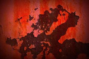 fundo abstrato do grunge foto