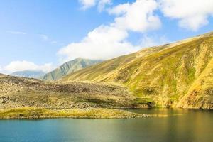 lindo lago lulusar foto
