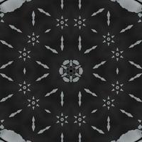 design de padrão étnico de luxo para pisos e impressão em têxteis. projeto de conceito art déco para ladrilhos de cerâmica, lençol, cartões, capa, impressão em tecido foto
