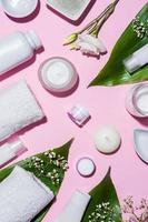 produtos cosméticos da moda foto