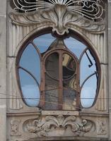 janela estilo liberty foto
