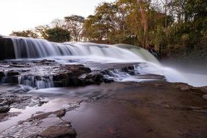 Apore River Jump foto