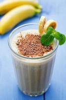 Milk-shake de banana