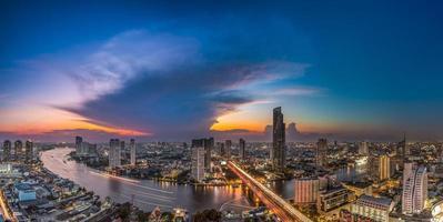 cidade de banguecoque