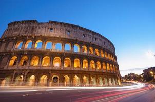 Coliseu, Roma - Itália