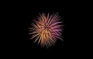 fogos de artifício da praia de coney island