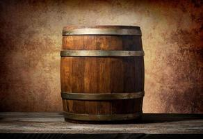 barril para bebidas