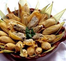 tamales foto