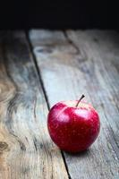maçã. foto