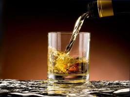 copo de uísque