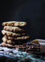 biscoitos foto