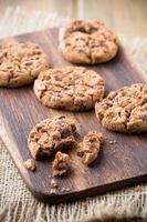 biscoitos. foto
