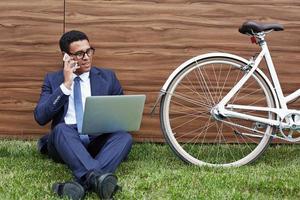 mobilidade ao ar livre foto